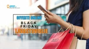 Black Friday Lavastoviglie