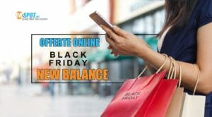 Black Friday Scarpe New Balance