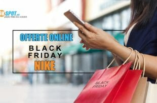 Black Friday Scarpe Nike