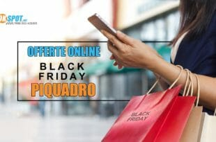 Black Friday Piquadro