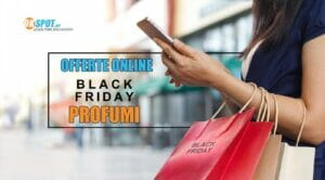 Black Friday Profumi Donna