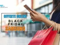 Black Friday smartphone Samsung