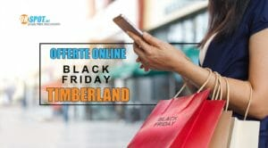 Black Friday Scarpe Timberland