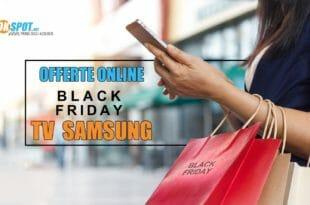 Black Friday TV Samsung
