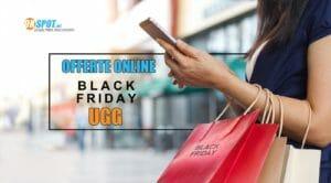 Black Friday Scarpe UGG