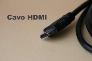 Cavo HDMI