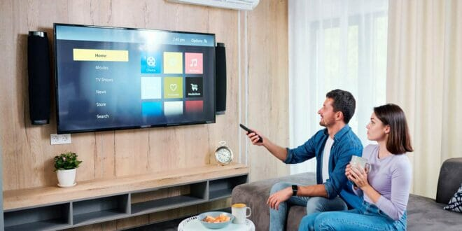 Chiavetta Smart Tv