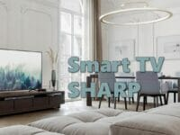 Sharp Smart TV a confronto