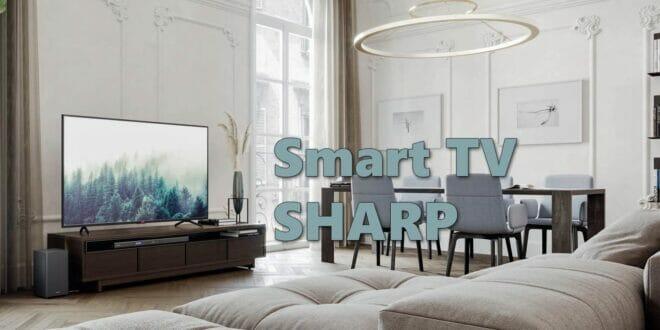 Sharp Smart TV a confronto