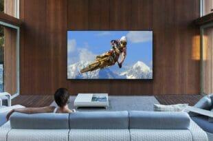Confronto Sony Smart Tv