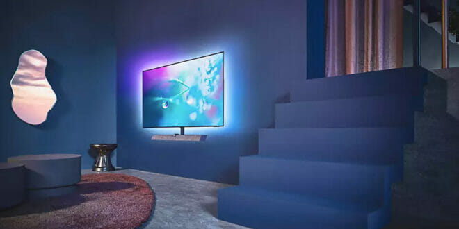 Tv Smart Philips