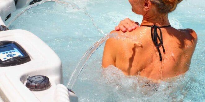 Migliori piscine idromassaggio gonfiabili