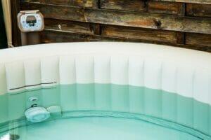 Migliori vasche idromassaggio gonfiabili