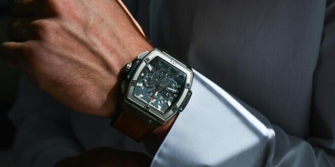 Migliori orologi uomo lusso