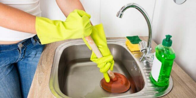Migliori sistemi per sturare il lavandino