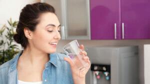 Migliori depuratori acqua domestici