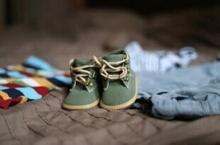 Migliori scarpe primi passi
