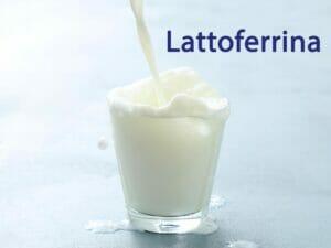 Miglior integratore lattoferrina