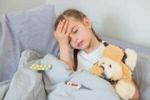 Migliore integratore difese immunitarie bambini