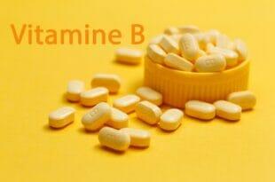 Miglior integratore vitamine b