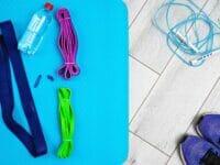 Migliori elastici fitness